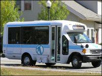 Alice Peck Day Hospital Transportation Service Plan