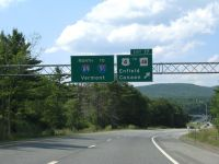 Interstate 89 New London - Hanover/Lebanon Commuter Feasibility Study