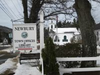 Newbury Capital Improvements Program