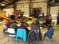 Sullivan County Transfer Station Attendant Lunch Meetings