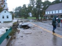 Acworth Hazard Mitigation Plan updated 2013